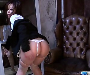 Amazing porn moments with Shiona Suzumori - More at JavHD.net