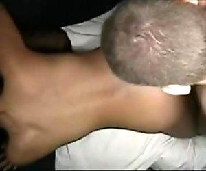Real Amateur Interracial Sex