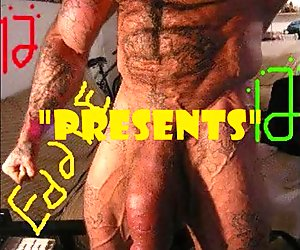 Venice Beach 12 Inch Dick Bodybuilder Huge Muscular BodyA Lemuel Perry Film