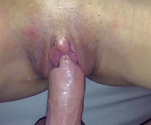 Fucking Asian Playtime with little Pink Pussy