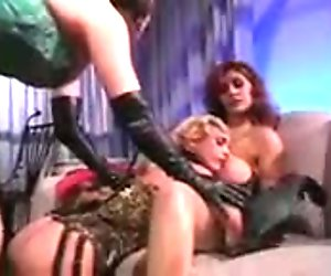 Group Lesbian Punishment