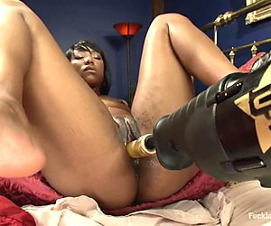 Room Service Package 45 Machines Cocks Lube and Multiple Orgasms