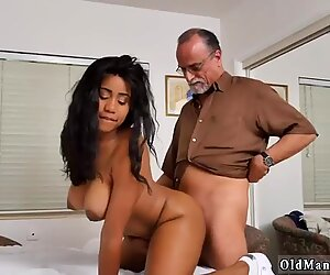 Old granny hairy pussy and coach first time Glenn finishes the job!