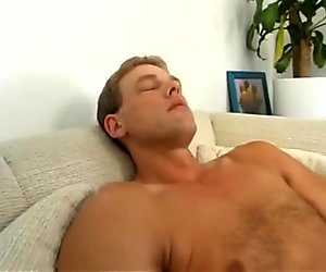Casting Couch 6 - Scene 2