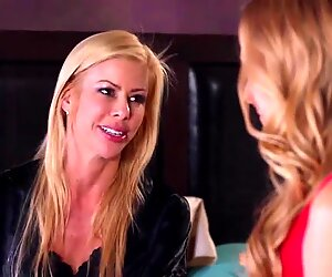 Strong Mother and Daughter relationship # Alexa Grace and Alexis Fawx