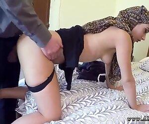 Muslim girl and arab nude dancer No Money, No Problem