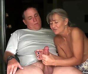 Mature duo hj