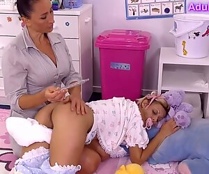 ABDL Rectal thermometer