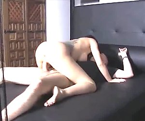 Horny chick Julia De Lucia getting banged