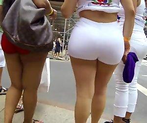 Big Dominican Booty