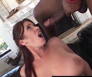 RealMomExposed - Nasty Milf Vs 2 Huge Cocks