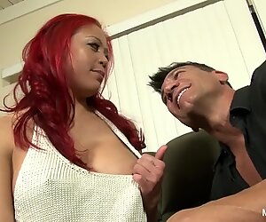 Asian hottie Mia fucks her Spanish tutor