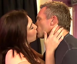 DevilsFilms Jodi Taylor Rides Cock with her Asshole