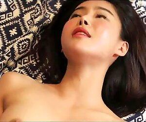 Korean fuck-a-thon sequence 155