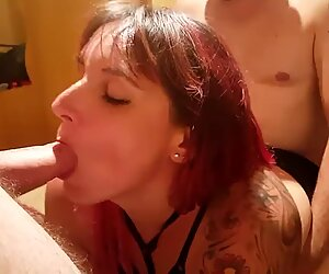 MIS DOS POLLAS Y YO - MY TWO COCKS AND ME