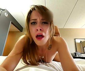 TeensDoPorn - Country Cutie Porno Casting