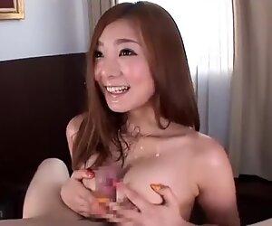 Yukina Momota mass ejaculation dedication - Fshow
