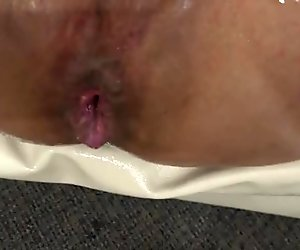 GF double fist me and use big strapon