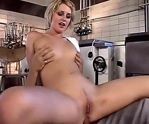 XXX Kitchen-Chef