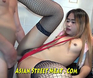 clean Proportionate Chunky japanese banger