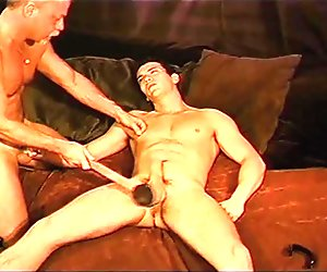 CBT audition of hot young Carlos Morales