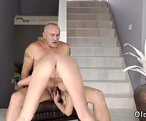 Old french granny anal and young girl licks Summer and Bruno were always among people and - Summer Brooks
