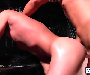 Johnny Rapid gets his twink ass pounded hard by Adam Bryant