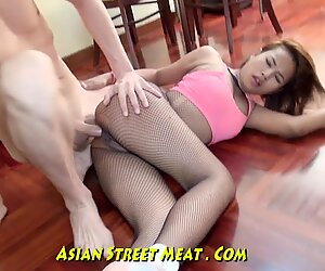 Thailand slaver And assfuck cream