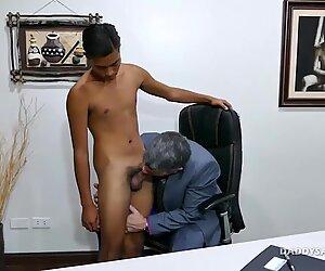 Daddy and asijky kluk josh bez kondomu