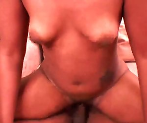 Hardcore sex with big ass whore