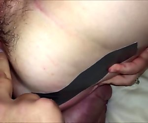 Hairy Teen Pussy - Amateur