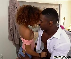 Squirting black crony s daughters are the