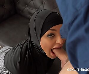 Modern wife with piercing and tatooes fucked as punishment