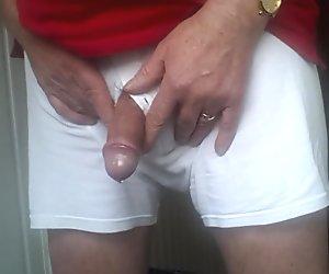 a nice pee