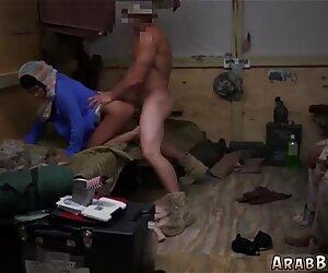 Petite granny Operation Pussy Run!