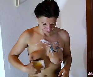 Sexy Maid Petra 3 - Jessie Ross