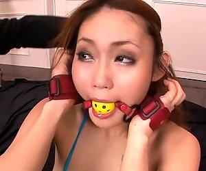 This stunning asian hardcore action will make u so