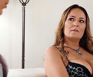 Lesbian Matures' Reunion